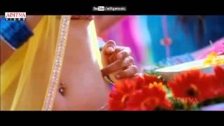 getlinkyoutube.com-Samantha Navel Show In ramayya vasthavayya 5