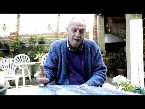 La Memoria della Pietra - Castaman (mosaicista)