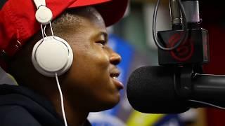 The Stir Up on 5FM - Nasty C