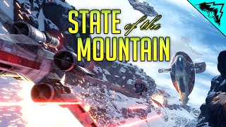 getlinkyoutube.com-Battlefront Multiplayer Gameplay PS4 Explosion Class & Gaming - State of the Mountain