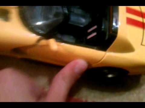 Dodge™ wiper™ — обзор моделей burago™