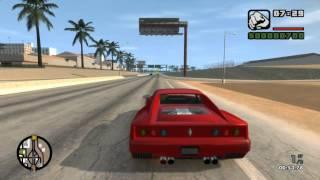 getlinkyoutube.com-GTA IV - San Andreas Beta ³ ' Exclusive Gameplay 7 (Multiplayer Races) HD