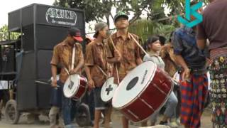 getlinkyoutube.com-Joget kecimol Terbaru