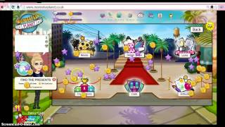 getlinkyoutube.com-Moviestarplanet My username And - Password.