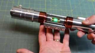 getlinkyoutube.com-Archival Rose Custom Saber