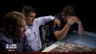 13 Hours  Benghazi Exposed