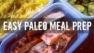 getlinkyoutube.com-How to Meal Prep on the Paleo Diet- Gauge Girl Training