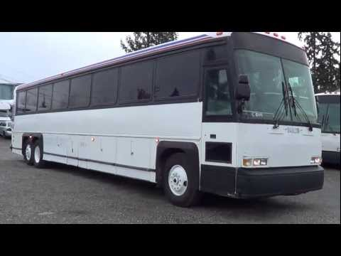 Northwest Bus Sales - 1998 MCI 102-DL3 51 Passenger Coach Bus For Sale - C51118