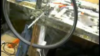 getlinkyoutube.com-Gravity magnet motor