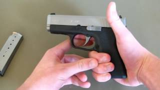 "getlinkyoutube.com-Kahr CW9( Full Review) ""Packin' for Summer"""