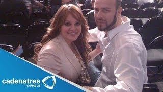 getlinkyoutube.com-Juan Rivera y Jacquie Rivera aclaran si Esteban Loaiza le robo a Jenni Rivera