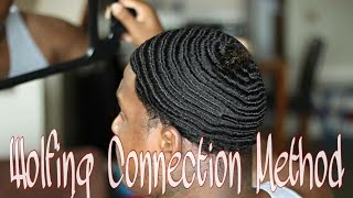 getlinkyoutube.com-360 Waves: Wolfing Connection Method