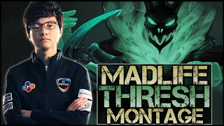 getlinkyoutube.com-MadLife Montage - Best Thresh Plays