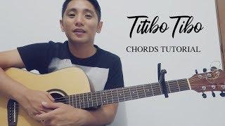 Titibo Tibo by Moira Dela Torre - Easy Chords Tutorial by Nikko MusicArt