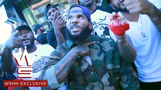 The Game - Pest Control (Meek Mill Diss)