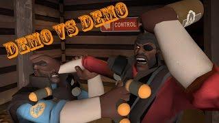 getlinkyoutube.com-TF2 bot battle 22 : Demo Vs Demo