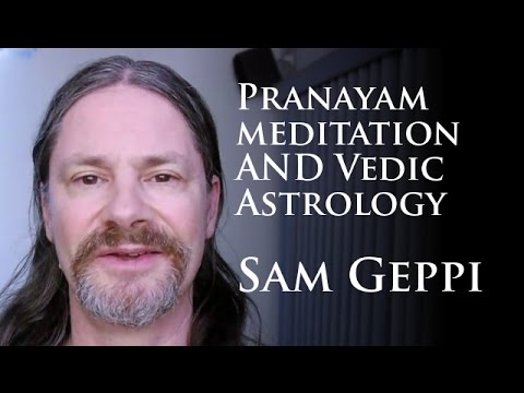 Spiritual Practices and Vedic Astrology