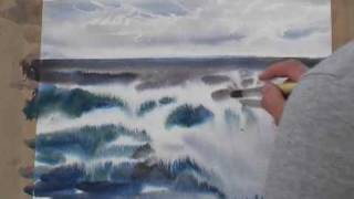 getlinkyoutube.com-fast watercolour by jason skill