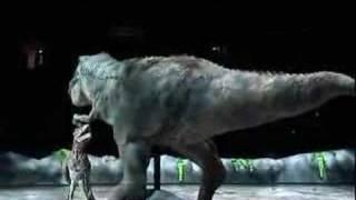 getlinkyoutube.com-Walking With Dinosaurs: LIVE  T-Rex