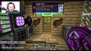 Minecraft: Sky Factory Ep. 52 - MOO?