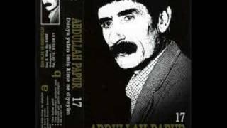 Abdullah Papur –  Zalim Almanya – mp3 dinle