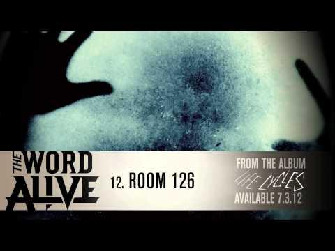 Room 126 de The Word Alive Letra y Video