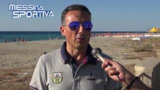 Il presidente dello Shedir Villafranca Giacomo Picciolo in vista della tappa di Catanzaro