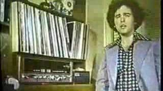 Sansui Stereo Commercial 1978