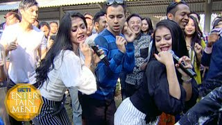getlinkyoutube.com-Duo Racun - Merinding [Dahsyat] [04 09 2015]