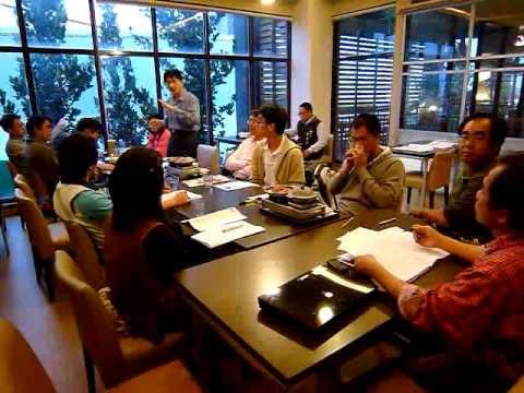 1010327臺南市教育產業工會第七分會-南關區分會座談會之一
