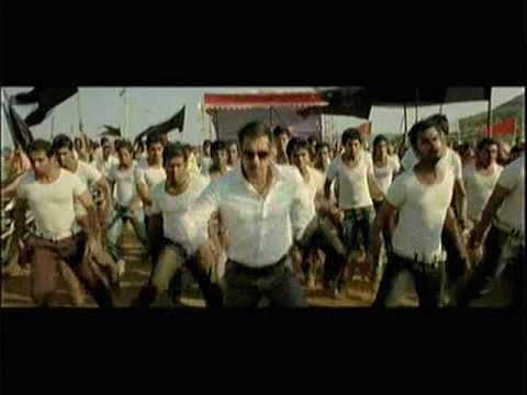 Hudd Hudd Dabangg - Remix [Full Song] - Dabangg