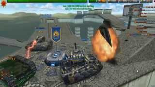 getlinkyoutube.com-Tanki Online Epic Battle And Funny Moments