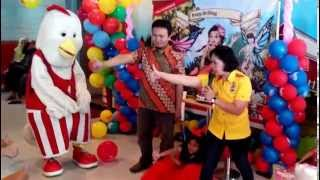 getlinkyoutube.com-Ulang Tahun Bersama KFC