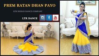 getlinkyoutube.com-Prem Ratan Dhan Payo - LTR Dance
