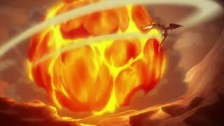 getlinkyoutube.com-Fairy Tail Episode 258 (2014 Episode 83) Live Reaction