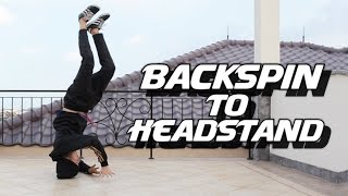 getlinkyoutube.com-BREAKDANCE TUTORIAL I HURRICANE AKA BACKSPIN TO HEADSTAND I