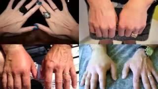 getlinkyoutube.com-أفضل طريقة لتسمين اليد و حل مشكل بروز عروق الكفين