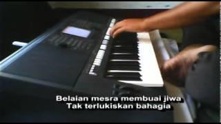 getlinkyoutube.com-Dawai Asmara Karaoke Dangdut Sampling Yamaha PSR S750