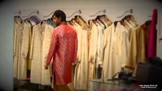 Ariya Sinhala Suit - Istyle