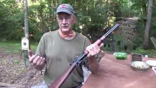 getlinkyoutube.com-Rossi Model 92  Lever Action .357 Magnum