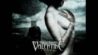 Bullet for my valentine - Alone (lyrics)
