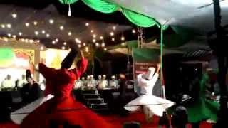 getlinkyoutube.com-Padang Bulan new 2015 Al Munsyidin live UNDIP, Diiringi Tarian Sufi, Kirab Bendera, & Punokawan