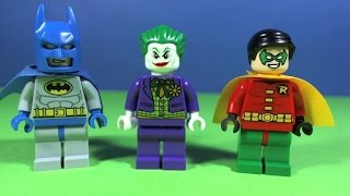 getlinkyoutube.com-LEGO BATMAN. Defend The Batcave 10672