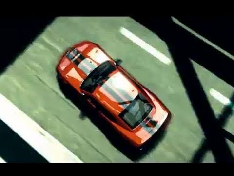New: Ridge Racer Unbounded Official E3 HD video game trailer - PS Vita