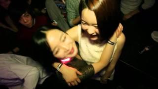 "getlinkyoutube.com-Global Brand Party ""CoupD'etat"" 2nd Anniversary @Korea club Party"