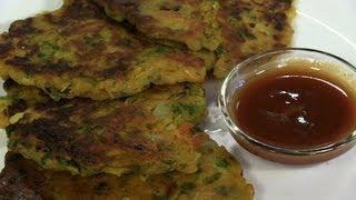 getlinkyoutube.com-How To Make Tomato Omelette/  टमाटर आमलेट  By Archana
