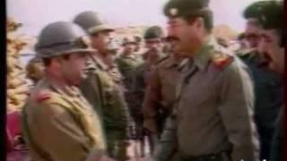 getlinkyoutube.com-رثاء للشهيد صدام حسين - الشاعر عباس جيجان