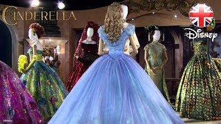 getlinkyoutube.com-Cinderella – Leicester Square Exhibition - Official Disney | HD