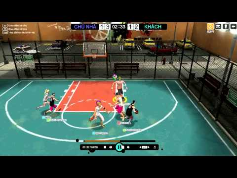 [Super League A ] AutoSex VS CamRanhHear1 Game 2
