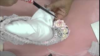 getlinkyoutube.com-Altered Shoe Pt 2 Final Video